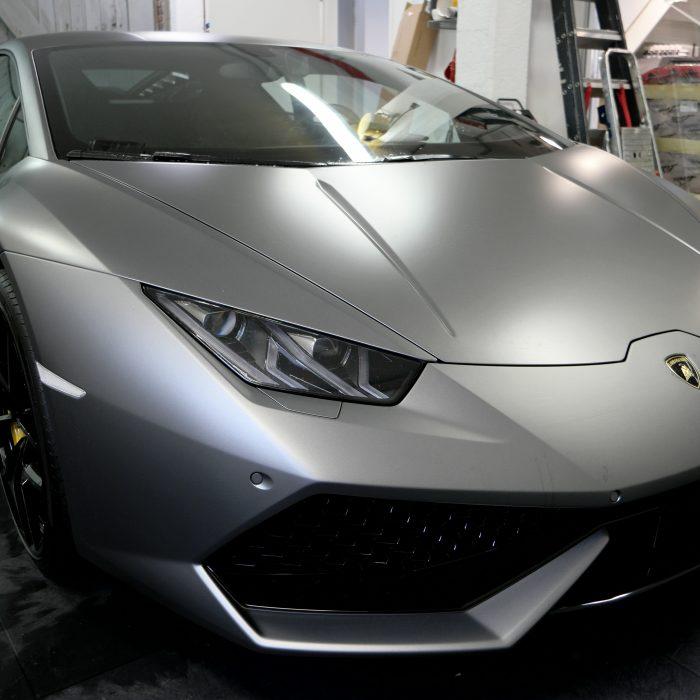 Lamborghini Huracan PU