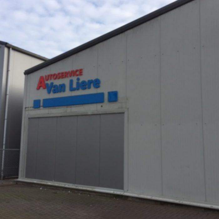 Van Liere