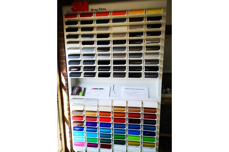 3M-Colourboard
