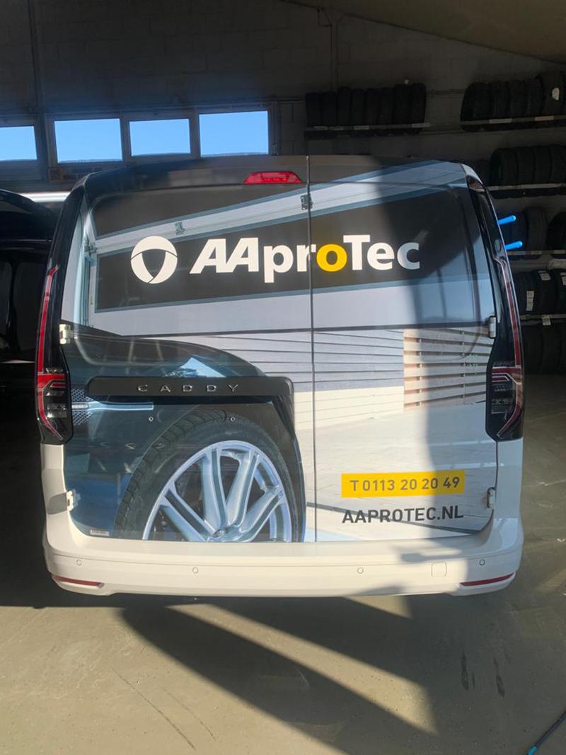 autoreclame AAproTec